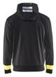 Blaklader Enhanced Visibility Hooded Sweatshirt 495825269933