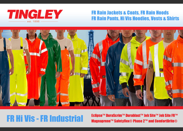 eb1103f1 High Visibility Clothing | FR Apparel | Official Site - Safety Smart ...
