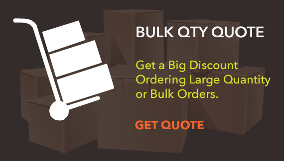 Bulk Quantity Ordering