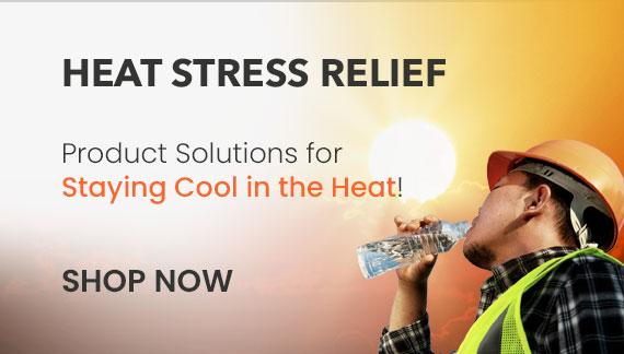 Heat Stress Relief