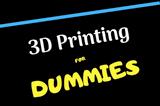 3D Printer Parts Guide