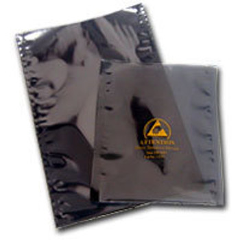 12.5cmx17.5cm Coated  Anti Stat Bag