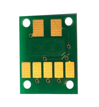 CLI-651 Standard Capacity Cyan Replacement Chip (Version 2)