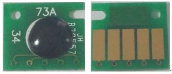 PGI-1600XL Cyan Replacement chip