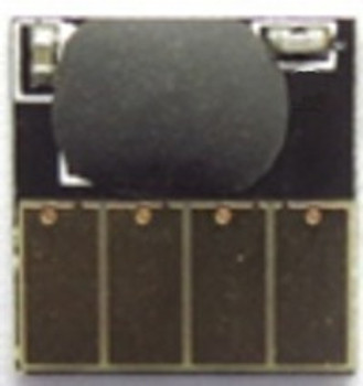 HP933XL Yellow Replacement Chip