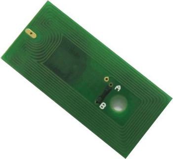 Lexmark 100XL 'A' Cyan Replacement Chip