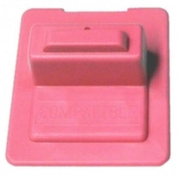 Clip-on Top Lexmark 12A1980 Magenta