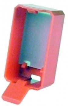 Transport Clip For BCI-21, BCI-24 Black