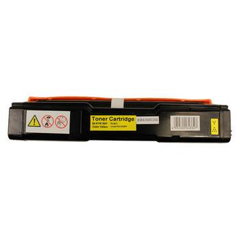 Premium Generic Yellow Toner for FS1020MFP