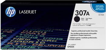 CE740A #307A Black Premium Generic Toner Cartridge