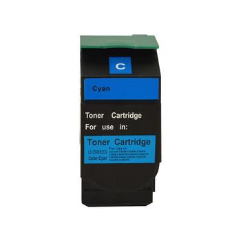 C540HICG Premium Generic Cyan Toner