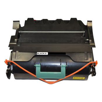 X65411P T652 T654 Black Premium Generic Toner