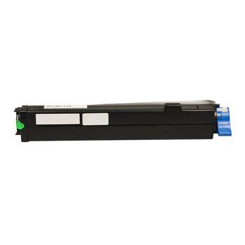42102003 B4100 B4200 Premium Generic Toner Cartridge