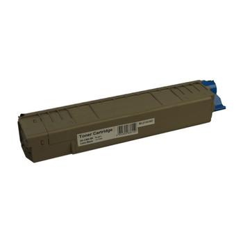 MC860 Black Premium Generic Toner Cartridge