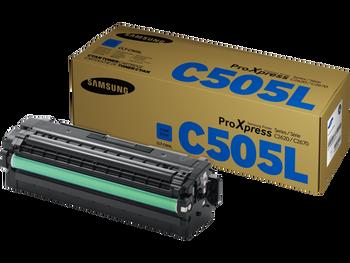 CLT-C505L Premium Generic Toner Cartridge