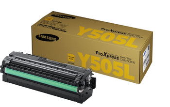 CLT-Y505L Premium Generic Toner Cartridge