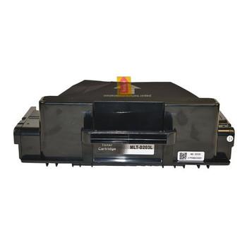 MLT-D203L Black Premium Generic Toner Cartridge