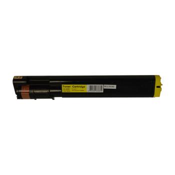 CT200808 Yellow Remanufactured Toner Cartridge