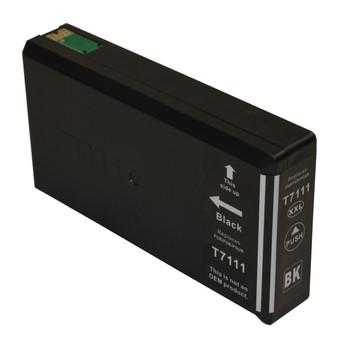 711XXL Black Premium Compatible Inkjet Cartridge