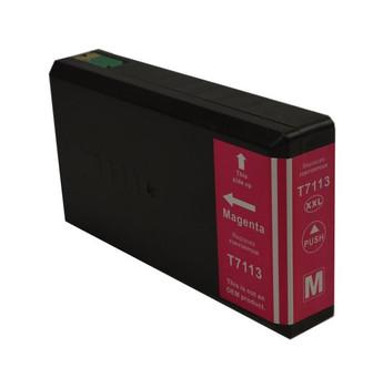 711XXL Magenta Premium Compatible Inkjet Cartridge