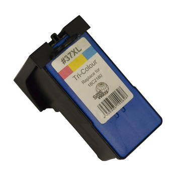 Remanufactured #37XL 18C2180A Colour Cartridge