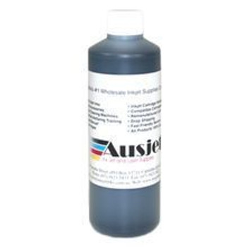 E3072 Sensient Yellow Pigment Ink 50ml
