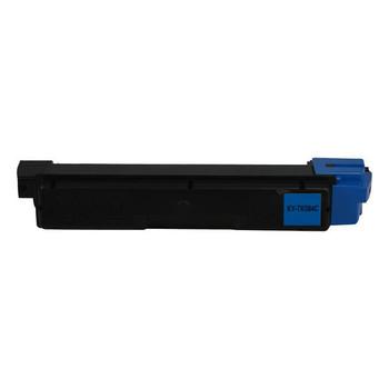 AUSTIC Premium Laser Toner Cartridge W Black584 Cyan Cartridge