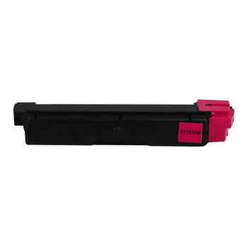 AUSTIC Premium Laser Toner Cartridge W Black584 Magenta Cartridge for FS-C5150DN-60-AK035M