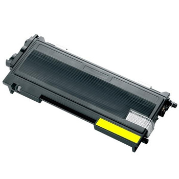 TN-155Y Yellow Premium Generic Toner Cartridge