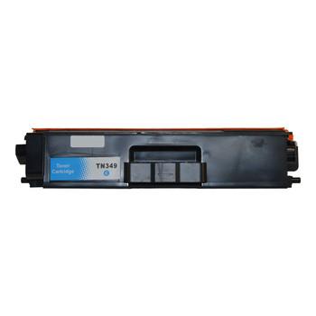 TN-349 Cyan Premium Generic Toner