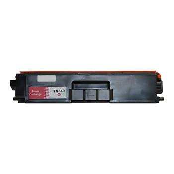 TN-349 Magenta Premium Generic Toner