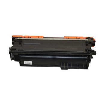 HP Compatible CF032A #646 Premium Generic Yellow Toner