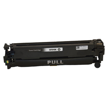 HP Compatible CF210X #131X Premium Generic Black Toner