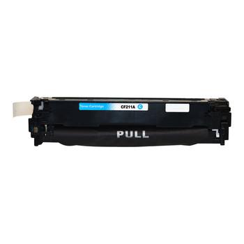 HP Compatible CF211A #131A Premium Generic Cyan Toner