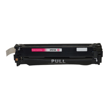 HP Compatible CF213A #131A Premium Generic Magenta Toner