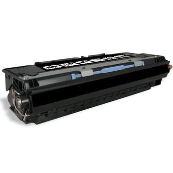 HP Compatible Q2670A #308A Black Premium Generic Toner