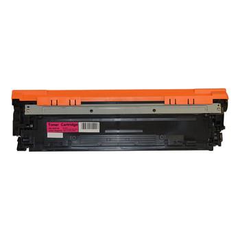 HP Compatible CE273A #650A Cart 322 Magenta Premium Generic Toner