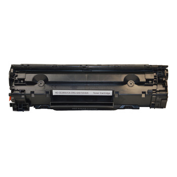 HP Compatible CE285A #85A Cart325 Black Generic Toner