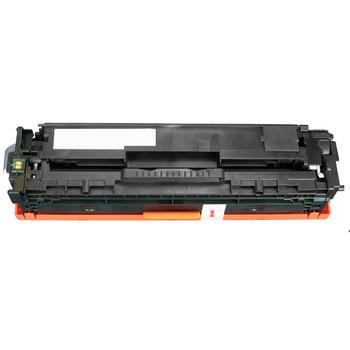 HP Compatible CE322 #128A Yellow Premium Generic Toner
