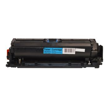 HP Compatible CF331A #654A Cyan Premium Generic Toner