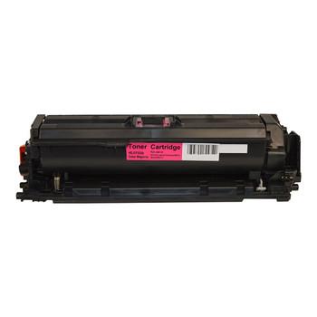 HP Compatible CF333A #654A Magenta Premium Generic Toner