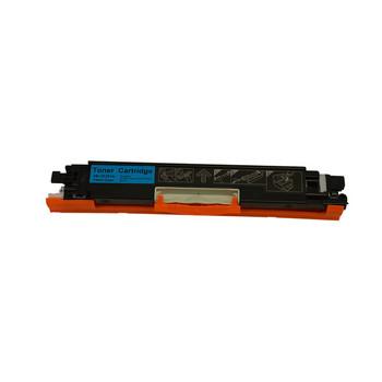HP Compatible CF351A #130 Premium Cyan Generic Toner