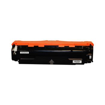 HP Compatible CB382A #824 Yellow Premium Generic Toner