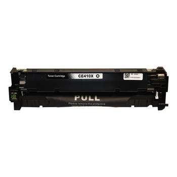 HP Compatible CE410X #305X Premium Generic Black Toner