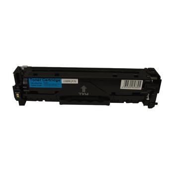 HP Compatible CF411A #410A Premium Generic Cyan Toner Cartridge