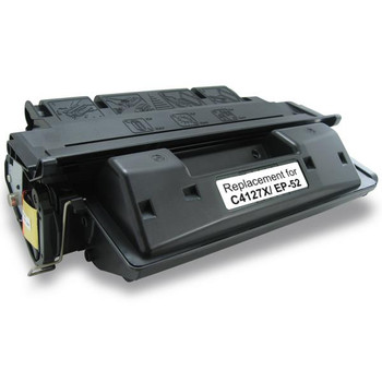 HP Compatible EP-52 C4127X #27X Premium Generic Toner
