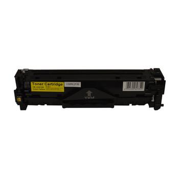 HP Compatible CF412A #410A Premium Generic Yellow Toner Cartridge