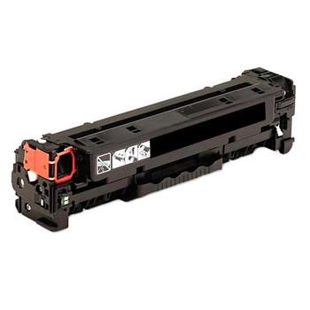 HP Compatible CC530A #304A CART-318BK CART-418BK Black Premium Generic Toner