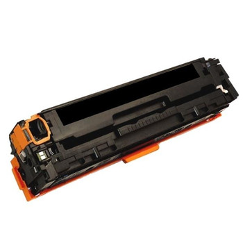 HP Compatible CART-316BK CB540A #125A CART-416 Black Premium Generic Toner