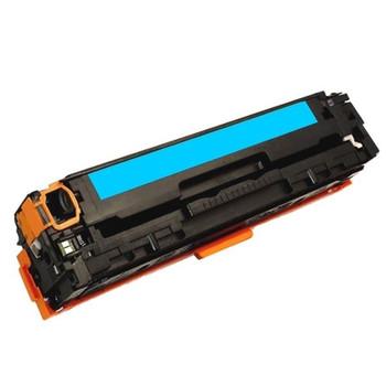 HP Compatible CART-316C CB541A #125A CART-416C Cyan Premium Generic Toner